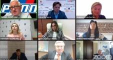 В рамках НРБ прошел круглый стол «Управляем квалификациями - моделируем будущее»