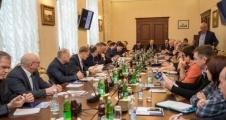 Неделя российского бизнеса завершилась мероприятием «Региональный день»